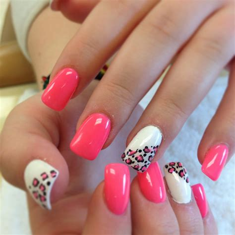 easy pattern for nails nail salon designs nail designs simple easy salon spa