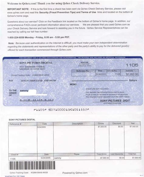 joke cheque template 30 phony documents used in 4 1 9 frauds and car