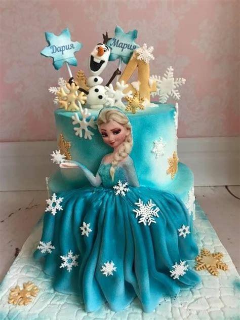 eliza frozen birthday cake  girls birthday cakes  girls   frozen birthday cake