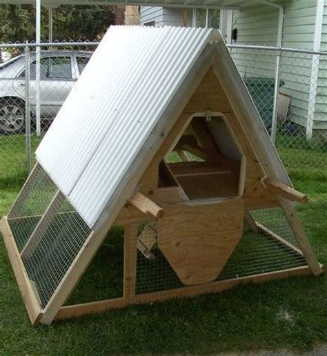 a frame chicken coop plans 10 diy a frame chicken coop plans these coops are cheap