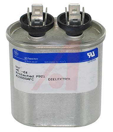 genteq capacitor quality 97f8244 genteq 4μf polypropylene capacitor pp 600v ac 177 6 tolerance gem iii 97f8200 series