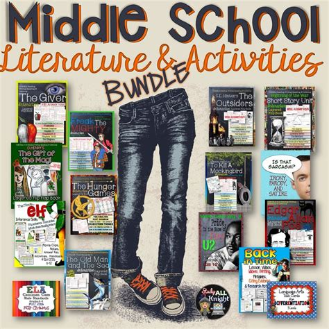 themes in middle english literature 1518 best images about reading ideas middle high school