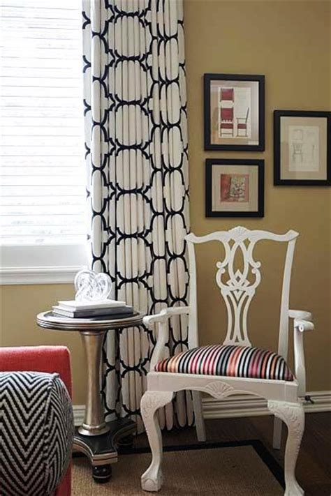 black and white curtains for bedroom black and white curtains contemporary bedroom ej