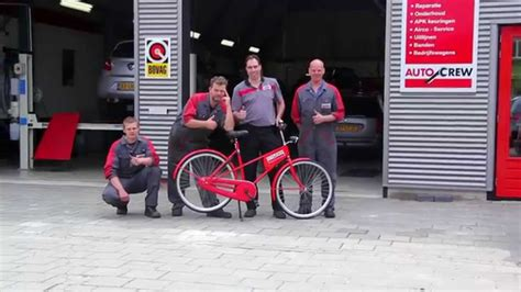 Auto Crew by Auto Crew De Bruin