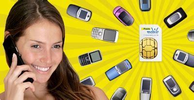 telefonia mobile poste nasce quot con te quot di postemobile telefonate verso un numero