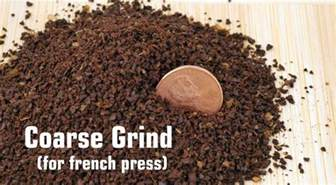 Coarse Grind Coffee Grinder Top 10 Tips For Better Press Coffee At Home