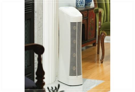 sharper image ionic comfort air purifier vacuumcleaness