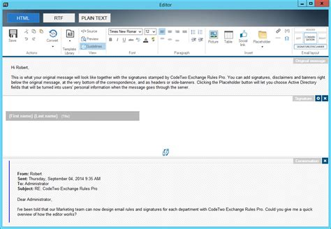 email format gm com exles of use insert different signatures for new mail