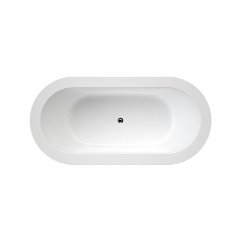 caroma bathtubs caroma 1745mm white starlett bath bunnings warehouse