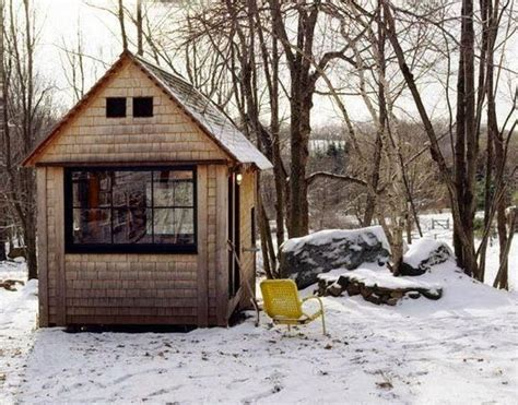 Writers Shed by Flying Pages Writers Writing Sheds