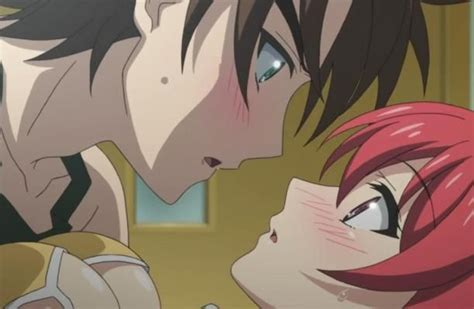 best ecchi animes top 19 ecchi anime moments that will give you a serious