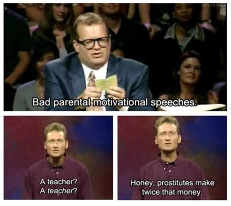 Bad Parent Meme - 22 funny moments from whose line is it anyway pleated jeans