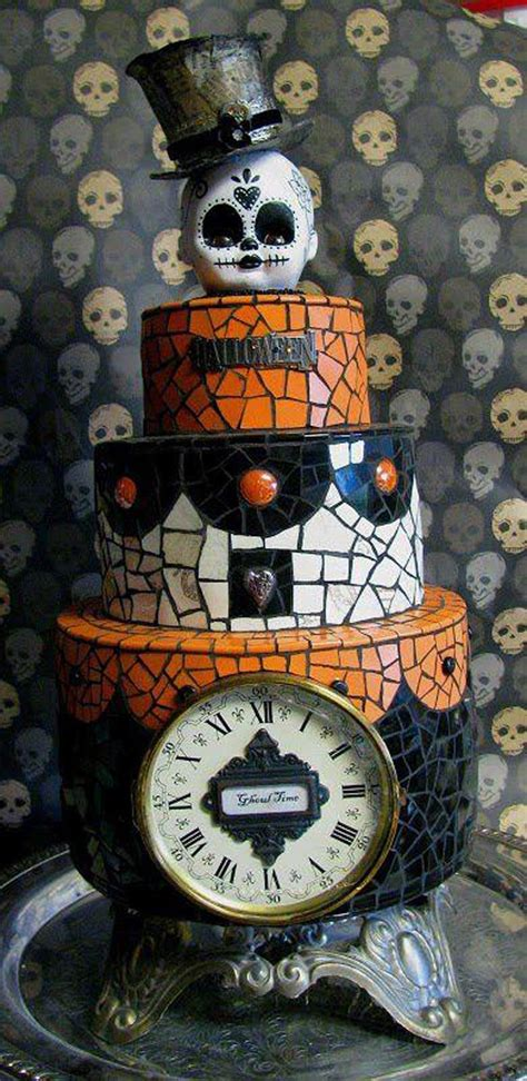 Home Decor Store Houston by Creepy And Scary Halloween Cakes Cakes Pinterest