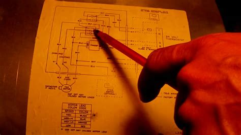 understanding wiring diagrams for hvac r doovi