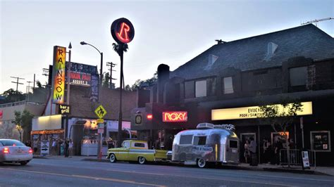 The Grill Los Angeles by A List Of Top Things To Do In Los Angeles