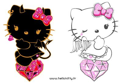 Wallpaper Hello Kitty Glitter | hello kitty wallpaper cute hello kitty glitter wallpaper