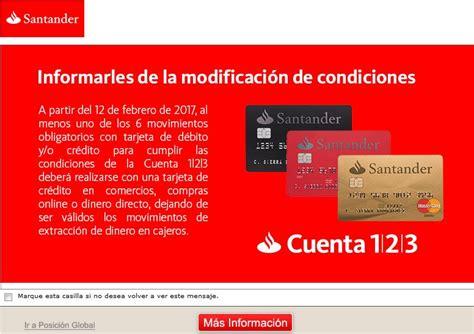 tarjetas banco santander prestamos santander consumer online home