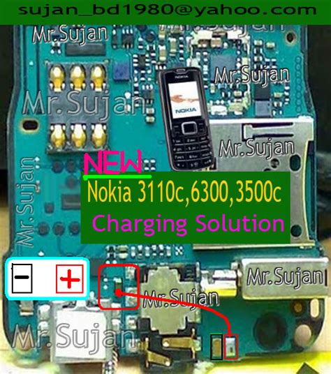 nokia 3110 charger nokia 3110c 6300 3500c charging solution 100 ok gsm forum