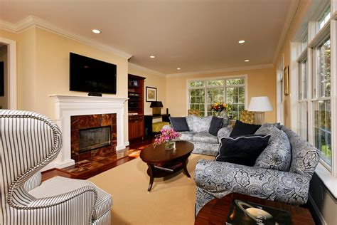 paint amazing paint colors for living room exle of a classic family room design in dc metro