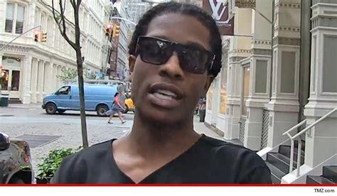 Asap Rocky Criminal Record Asap Rocky Slaps Fan Now Fan Is Slapping His Wallet With Lawsuit Tmz