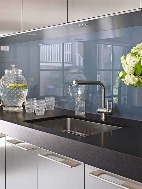 cheap kitchen splashback ideas kitchen backsplash ideas blue grey illusions and glass