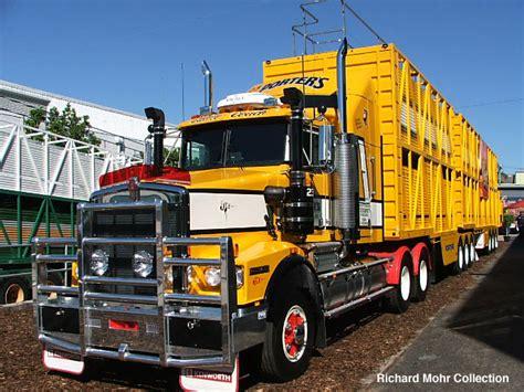 model trucks australia kenworth t650 t658 t659 commercial vehicles