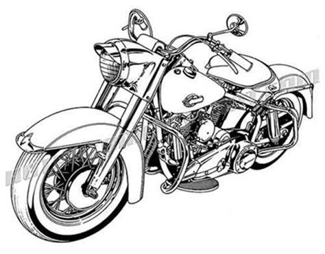 unique military tattoo designs vector cdr 187 free vector harley davidson retro motorcycle clipart