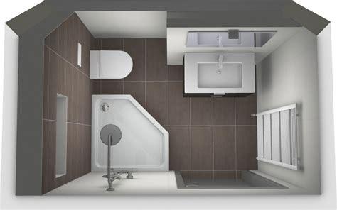 Bad Kleine Ruimte by 5 Voorbeelden Voor Het Indelen Een Kleine Badkamer