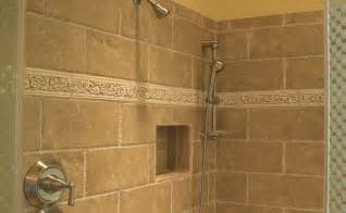 custom tile shower builder in island new york south