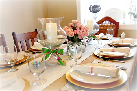 breakfast table ideas fresh easter breakfast table decorations 10092