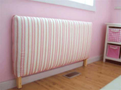 daybed headboard diy diy upholstered toddler daybed hgtv