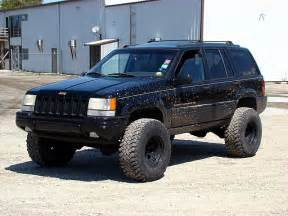 my cheap jeep zj build nc4x4