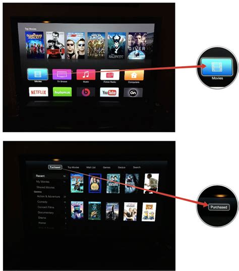 film streaming mac how to stream music movies and tv shows to the apple tv