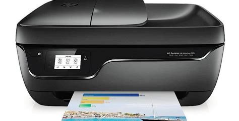Hp Deskjet Ink Advantage 3835 Print Scan Copy Wireless color inkjet printer between 5000 to 9500 rupees