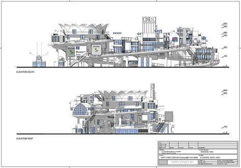Wide Floor Plans Nemetschek Scia Enews June 2008