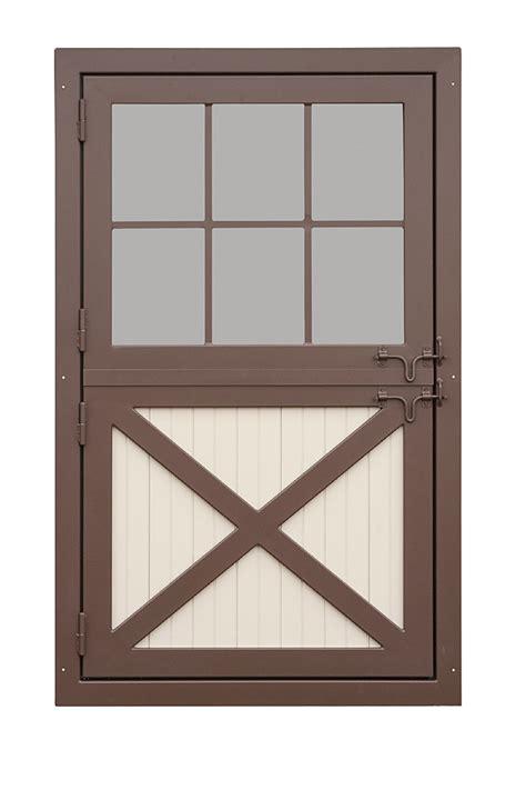 Aluminum Barn Doors Custom Built Wooden Aluminum Barn Doors Exterior Stall Doors