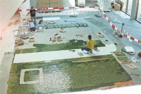 teppich im eingangsbereich moderne architektur f 252 r moderne p 228 dagogik so siehts im