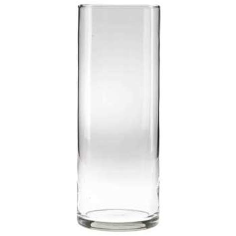 Vases At Hobby Lobby by 9 Quot Glass Cylinder Vase Hobby Lobby 640573