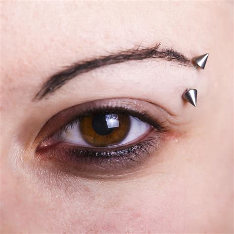 tattoo eyebrows newcastle flaunt your style with the anti eyebrow piercing and look wow
