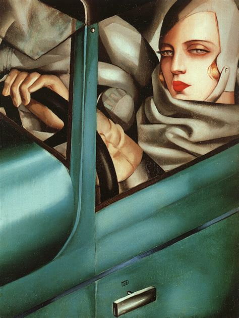 tamara de lempicka art tamara de lempicka and her paintings art deco design