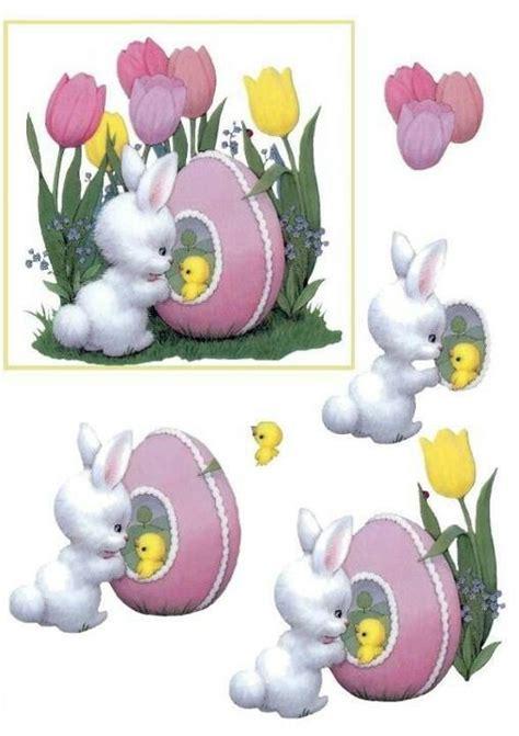 3d Easter Card Templates by 3d De Paques