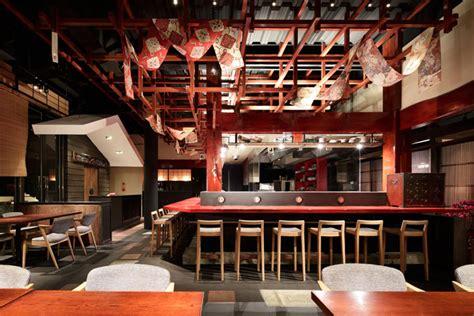 design cafe tokyo fukui bouyourou restaurant by hako design tokyo 187 retail