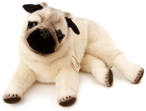 pug cuddly toys kosen sir henry pug 5900