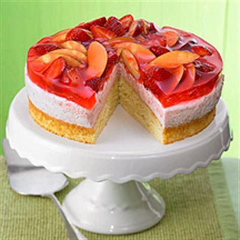 weight watchers kuchen punkte erdbeer nektarinen torte