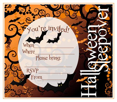 free printable halloween invitations uk printable halloween invitations templates www imgkid com