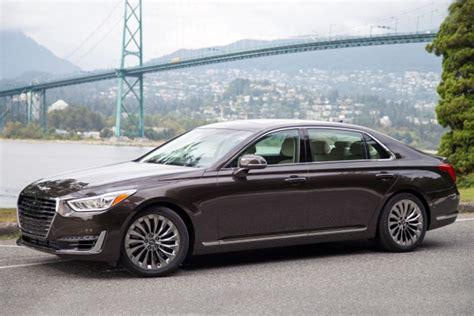 hyundai genesis sales figures genesis g90 us car sales figures