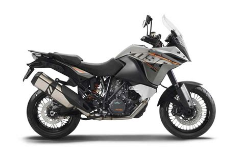 Ktm Adventure 2015 Ktm 2015 Models And Pricing For Usa Adventure Bike Lineup