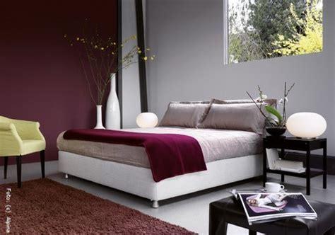 schlafzimmer farbe grau raumgestaltung in rot gt wohnen