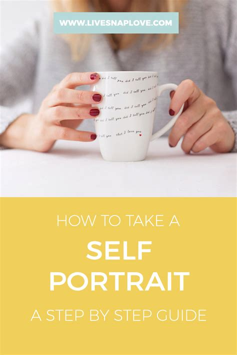 how to capture pattern in photography how to take a self portrait live snap love