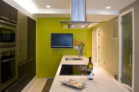 lime green accent wall 23 green wall designs decor ideas design trends